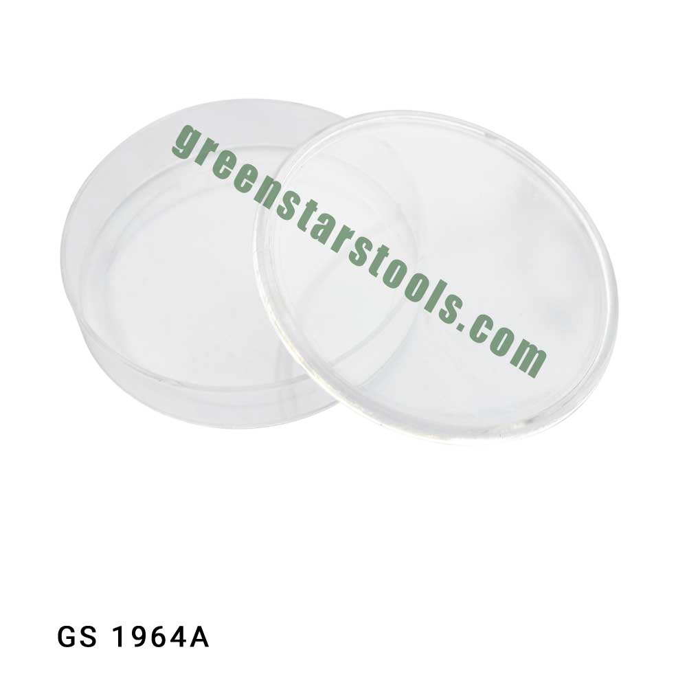 PLASTIC ROUND CONTAINERS